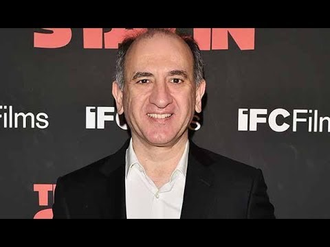 Armando Iannucci ('The Death Of Stalin'): 'Putin Did Our PR For Us' | GOLD DERBY