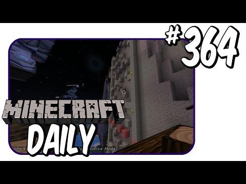 Spider Wall 2, Spider Harder | Minecraft Daily | Ep.364 video