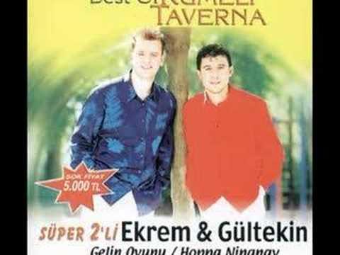 Ekrem & Gültekin-Varna