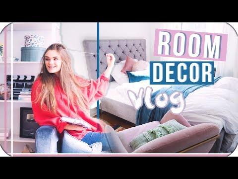 Zimmer einrichten & Möbel kaufen - Room Decor Haul // I'mJette