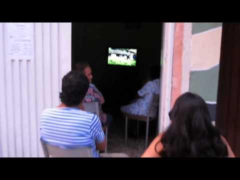 PRESENTACION 9 DE MARZO 2012, PELICULA LOS COLORES DE LA MONTAÑA
