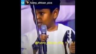 Hilarious video feautring actor Osita 'Pawpaw' Iheme