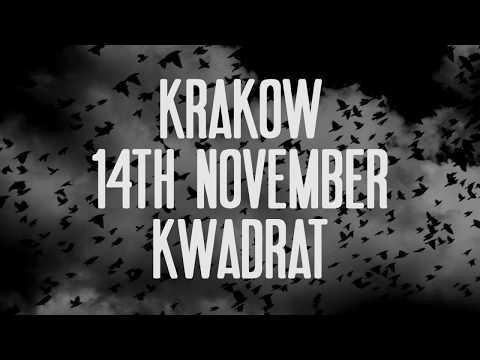 The Rasmus Zaprasza Na Koncert W Krakowie!