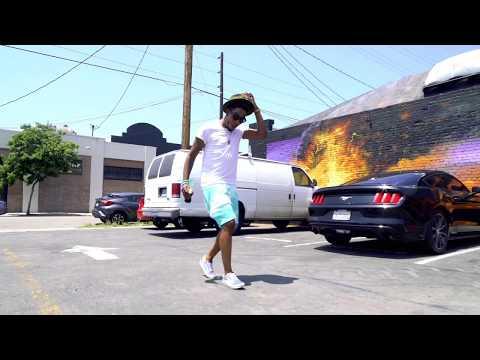 Deitrick Haddon - Open Door Season (Official Music Video)