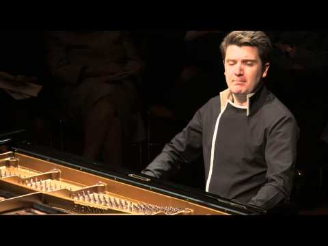 Alessio Bax - Mussorgsky's Pictures at an Exhibition - CMS