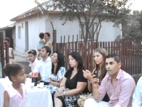 Petrica Si Sorin De La Barbulesti-avel O Del video