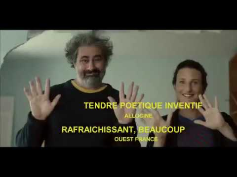 CIGARETTES ET CHOCOLAT CHAUD - Teaser Promo streaming vf