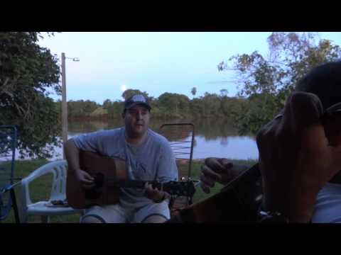 Chris Ledoux - Blue Bonnet Blues