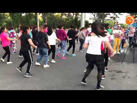 Khiêu vũ thể dục iFTV
