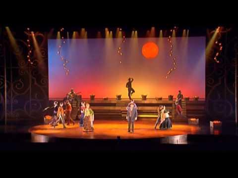 [Rus, Fr Subs] Don Juan / Дон Жуан (musical)
