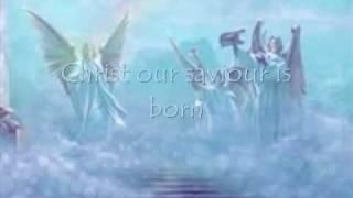 Watch Cyndi Lauper Silent Night video