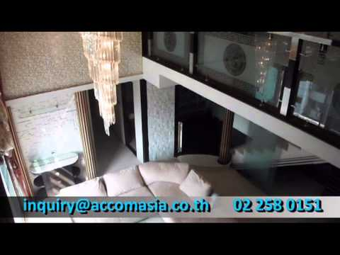 HARMONY LIVING CONDOMINIUM IN SUKHUMVIT FOR SALE – ASOK BTS /BANGKOK
