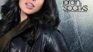 Watch Jordin Sparks Shy Boy video