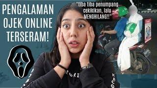Cerita2 OJEK Online TERSERAM!! 2 | #NERROR