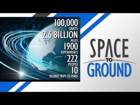 Space to Ground: Astronomical Numbers: 05/20/2016