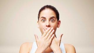 Những bệnh lý sớm được phát hiện bằng mùi cơ thể