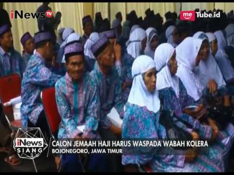 Video info haji bojonegoro