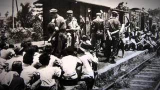Gerbong Maut Documentary part 2/3