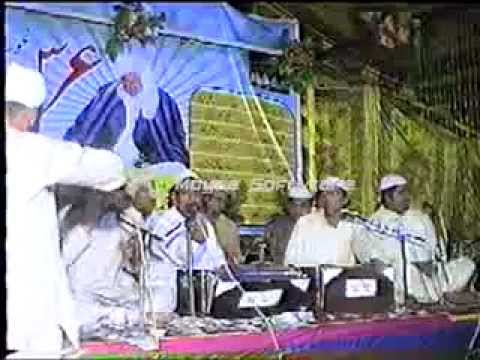 Dil Jis Se Zinda Hai - World Best Qawwali - Part 2 video