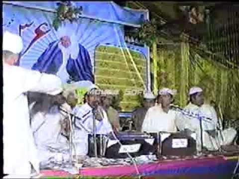 Dil Jis Se Zinda Hai - World Best Qawwali - Part 2 video