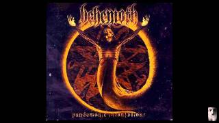 Watch Behemoth With Spell Of Inferno video