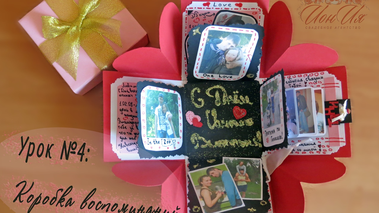 Подарок своими руками для парня на день рождения фото 997