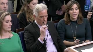 5/12/17: White House Press Briefing