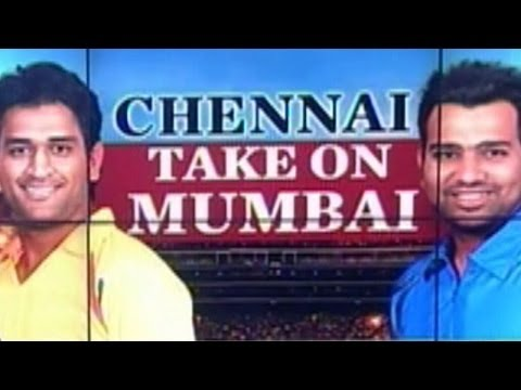 IPL 7: Mumbai Indians yet to win game this season - will this be it?