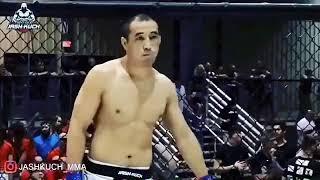 Tilek Mashrapov 🇰🇬 vs Jt Miller🇺🇸 RFO Fighting Championship