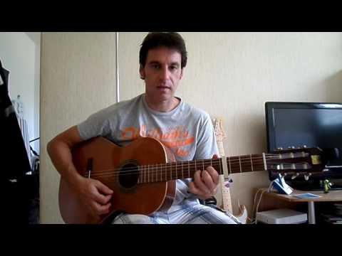 Enrique Iglesias - Duele el corazon - how to play easy version tuto guitare YouTube En Français