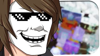 DIE FAKE-MLG SHOW! ☆ Minecraft: Skywars