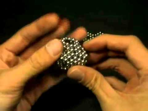Buckyballs: The Amazing Magnetic Desktoy You Can t Put Down!