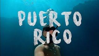 Puerto Rico -West Coast Pt. 1