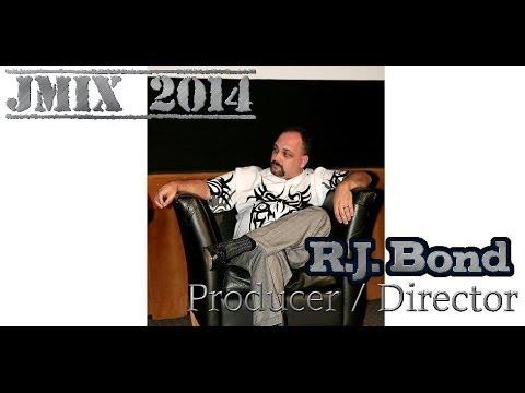The Frank Alexander Tapes: RJ Bond Takes Us Beyond Tupac Assassination