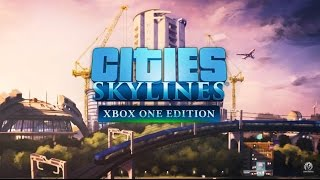 Cities: Skylines Review (Xbox One)