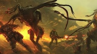 THE SCARIEST HALO MISSION EVER!!! - Halo SPV3 THE MAW SNEAK PEEK!