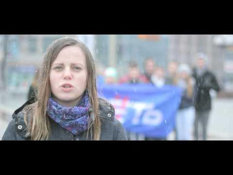 Обращение студентов России к студентам Украины