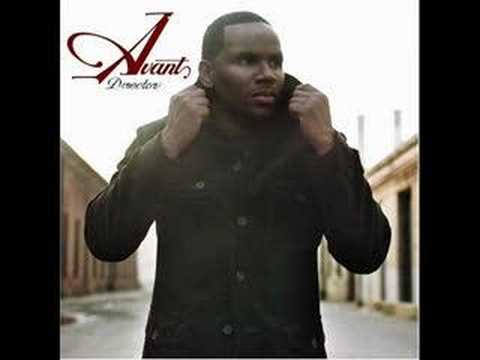 Avant - Thinkin Bout You