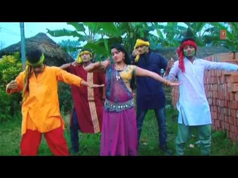 Umtaiylae Babu Aasharam  Hot Bhojpuri Holi Dance Video 2014...