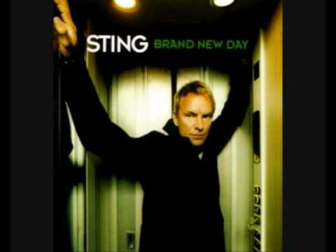 Sting - Towers Tumble