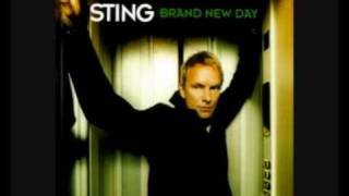 Watch Sting A Thousand Years video