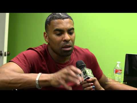 LTH ON LOCATION - GINUWINE SAYS NO TO  DRAKE AND AALIYAH ALBUM