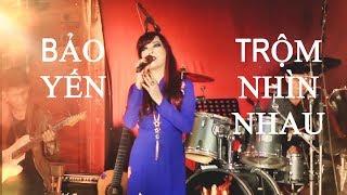 Bảo Yến    Nhạc Tuyển Bolero Video #1 Trộm Nhìn Nhau - Thành Phố Buồn -