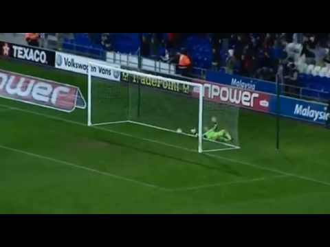 hudson goal rams