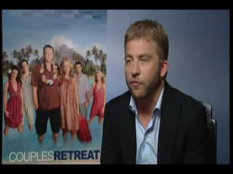 Peter Billingsley Talks About Couples Retreat
