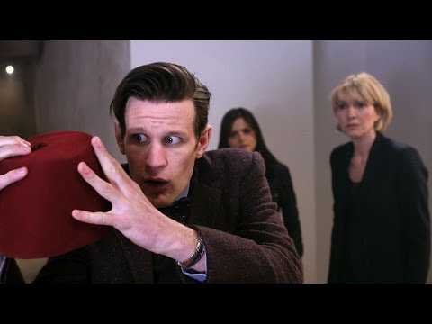 The Day of the Doctor: A Preview - BBC Children in Need: 2013 - BBC