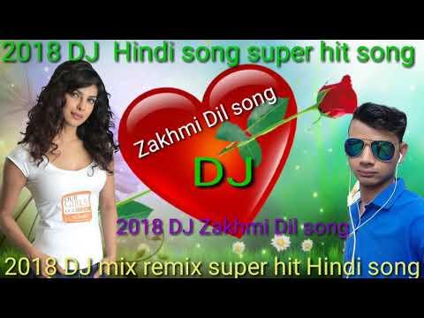 Ringtone Zakhmi Dil Kisi Ka Dil Na Todna Hindi song superhit mix remix like comment share subscribe