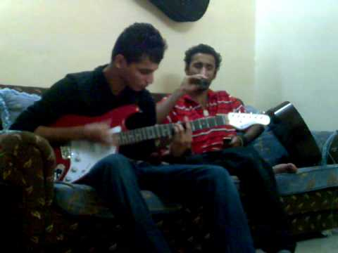 Balochi Song 2010 Rocky Baloch Own Words An Waleed Own Guiter-2010البلوشي video