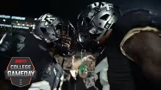 UCF makes its case for being in the College Football Playoff | College GameDay