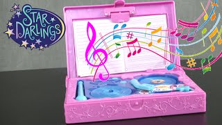 Disney Star Darlings Star Wishes Musical Journal from Jakks Pacific
